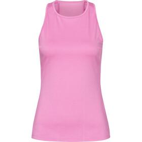 super.natural Jonser Tanktop Damer, pink